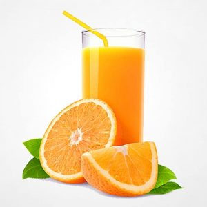 Fruit Juice - Orange