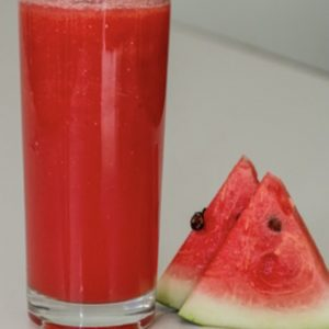 Fruit Juice - Melon
