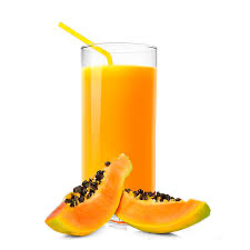 Fruit Juice - Papaya