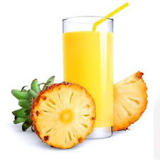 Fruit Juice - Pineapple